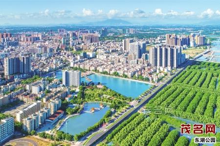 全面推进省级全域旅游示范区建设,华侨城集团已签约投资开发南海旅游