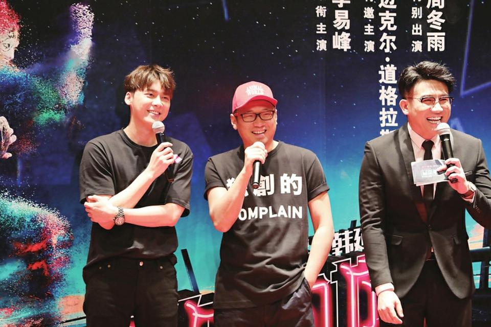 据悉,电影《动物世界》讲述了由李易峰饰演的郑开司因被朋友欺骗
