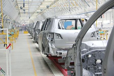 去年12月全国乘用车销售延续稳定增长势头
